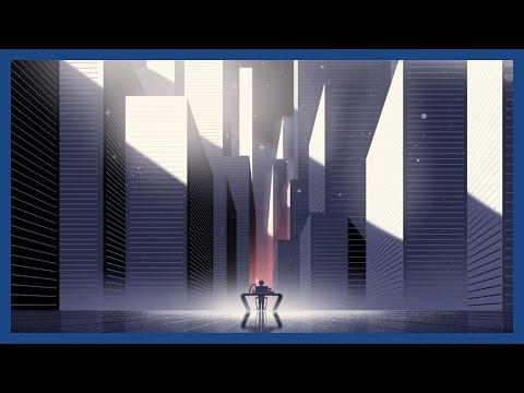 The last job on Earth: imagining a fully automated world | Guardian Animations