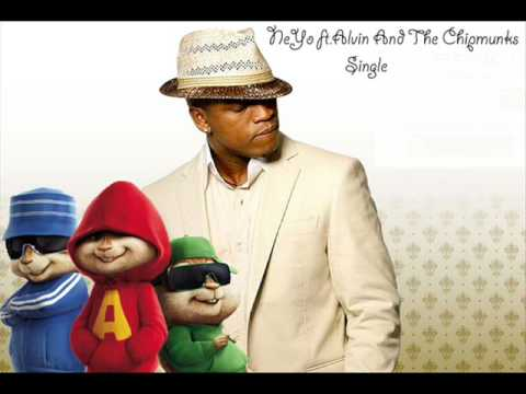 NeYo ft Alvin And The Chipmunks-Single