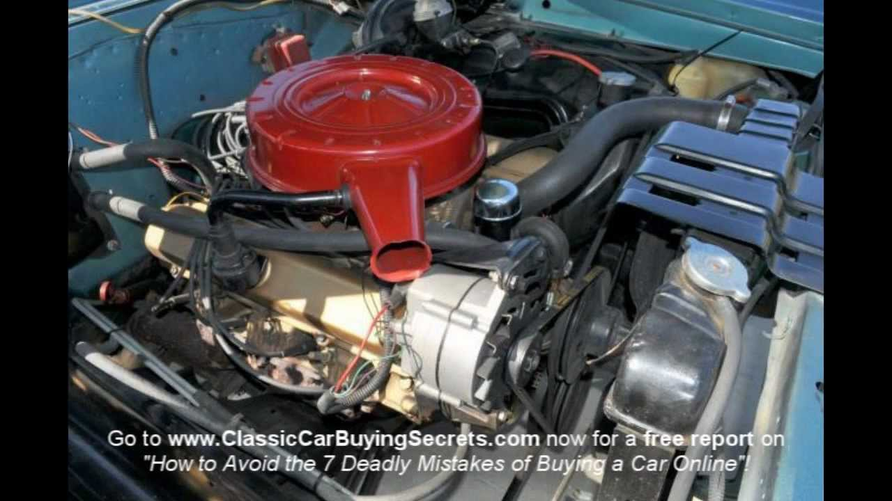 1964 Oldsmobile Cutlass Convertible Classic Muscle Car for Sale in MI  Vanguard Motor Sales