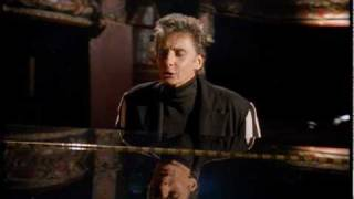 "Barry Manilow ""Could it be Magic"" Directed by Nick Burgess-Jones."