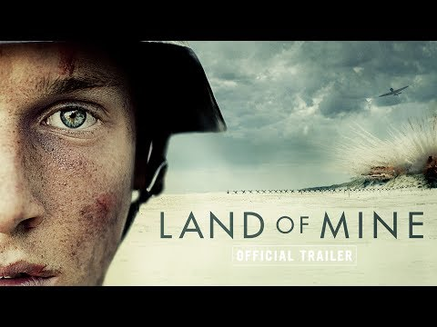 LAND OF MINE | Official UK Trailer [HD]