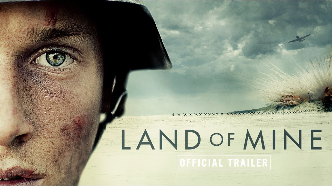 Land of Mine - (2015) [Eng Subs]