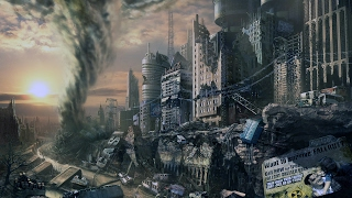 Where will Fallout 5 Take Place?
