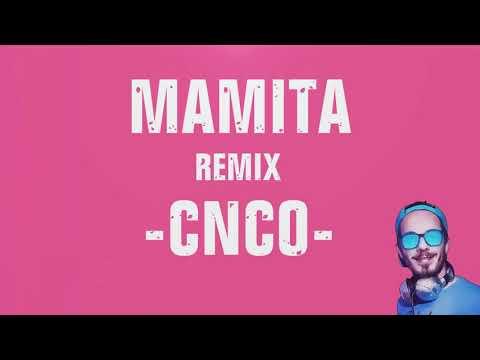 CNCO Mamita Premios Billboards 2018 HD