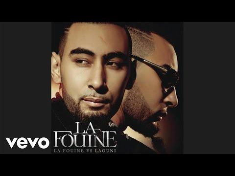La Fouine - Là-bas (Audio)