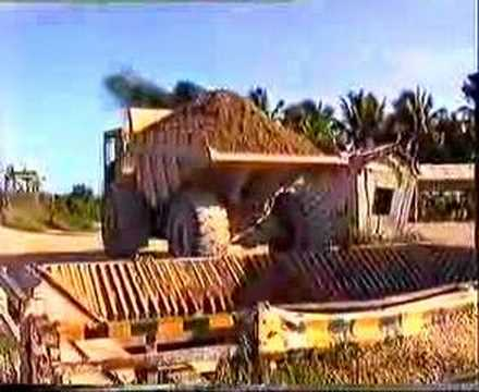 Nauru : La Patate du Pacifique 2