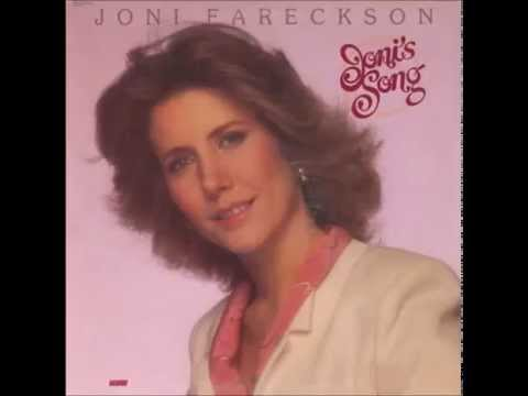 I Am Willing Lord   Joni Eareckson Tada   Joni´s Songs 1981