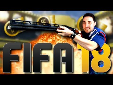 A LEGJOBBAN LÖVŐ JÁTÉKOSOK | FIFA 18 DRAFT KIHÍVÁS #3