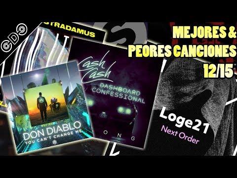 Canciones de la Semana: 12/15 (Don Diablo, Calvin Harris, Cash Cash, K?D, Galantis, Dyro)