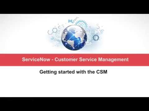 ServiceNow Transforms Customer Service | Business Wire