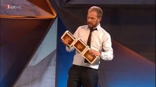 Timo Wopp: Moral - Eine Laune der Kultur (3sat-Festival 2016)