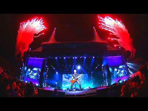 Metallica - Live at Outside Lands Music & Arts Festival (2017) [Full Webcast]