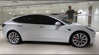 Download Here's Why the Tesla Model 3 Performance Is the Best Tesla Yet Mp3 and Videos