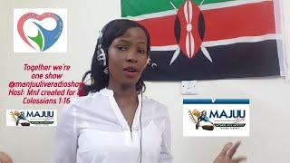 Respect waiters/waitresses&bartenders jobs @majuuliveradiotvshow