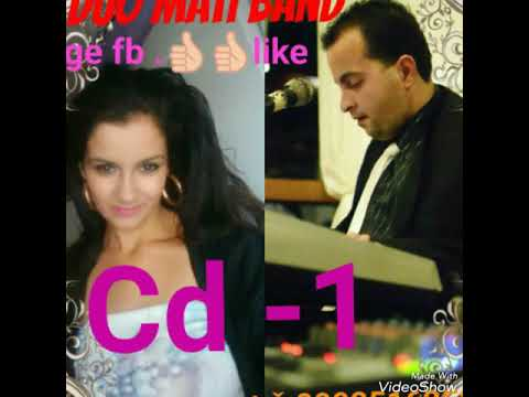 Duo mati Band Cd-1 2017 VAS TUKE ERI