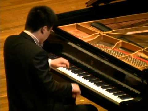 Xixi Zhou 周希希 Liszt Overture to