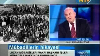 Lozan Mübadilleri - NTV