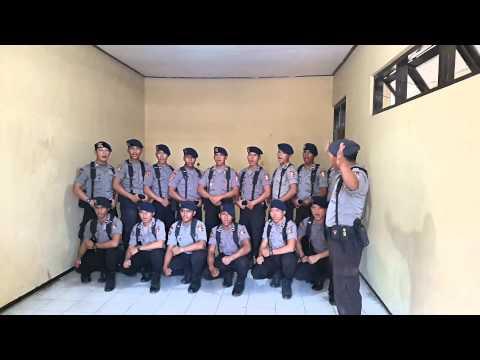 Lagu Hymne Pusdik Brimob (Satria Bhayangkara)