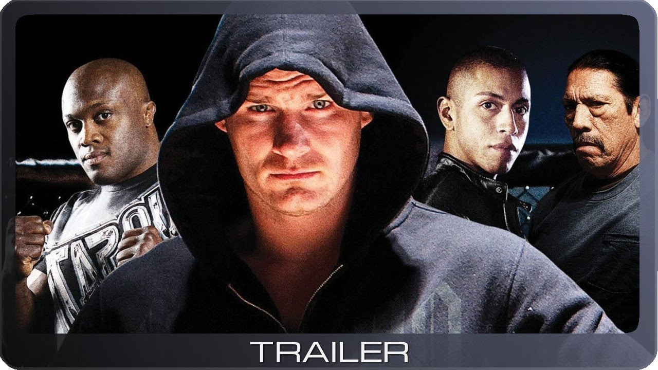 Beatdown ≣ 2010 ≣ Trailer ≣ German | Deutsch