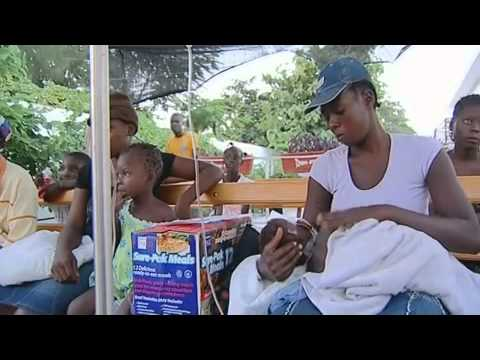 Haiti Cholera Outbreak Possibly Caused by U.N. Water Supply...