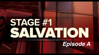 Consecration - Session 1 - Salvation (Episode A)