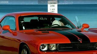 USA Muscle Car Road Trip: Drag Racing in Reno (HQ) - Top Gear - BBC