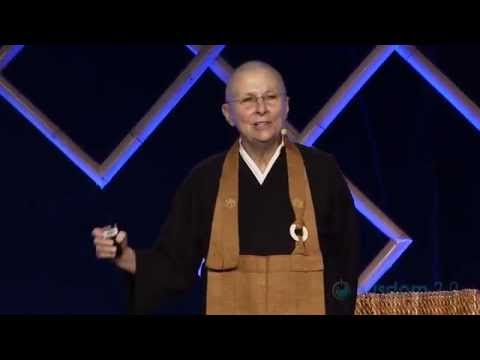 Compassion as the Radicalism of our Time: Roshi Joan Halifax