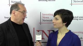 Frank Holmes Talks Gold Prices and the Gold Market