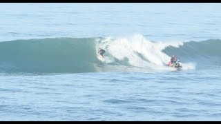 Surfers Varberg Week - Chapter 2  - Jetskiing with Grilo