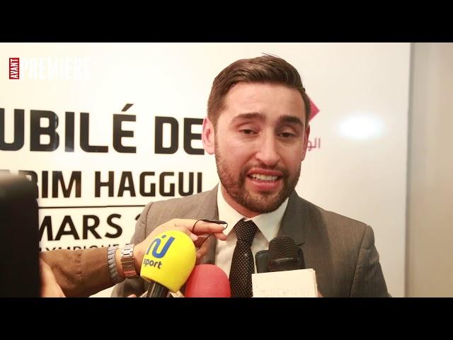 كريم حقي يكشف تفاصيل مقابلة اعتزاله وأبرز النجوم الحاضرة