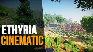 Minecraft Cinematic / Ethyria Landscape | Ethyria.net