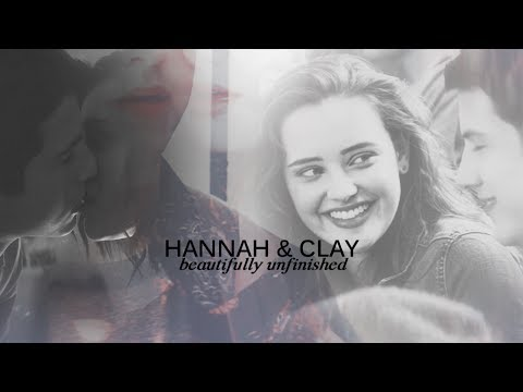 Hannah and Clay || Beautifully Unfinished