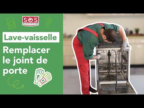 comment-remplacer-le-joint-de-porte-d'un-lave-vaisselle-?
