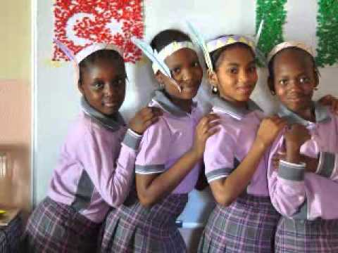 NTIC Primary School Kaduna