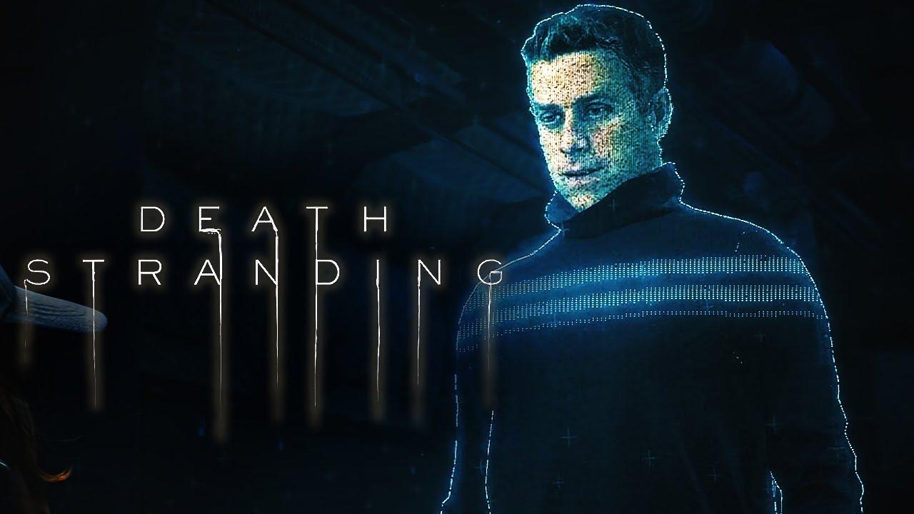 Death Stranding – Official 4K