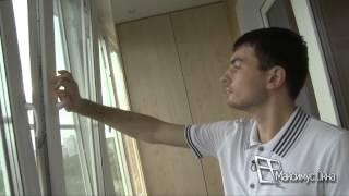 Максимус окна - остекление и отделка балкона под ключ, отзыв заказчика(Цены на остекление балконов и лоджий http://maximusokna.ru/ Примеры отделки балконов и лоджий http://maximusokna.ru/video.php Дизай..., 2013-06-17T09:56:38.000Z)