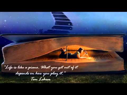 Gymnopédie No. 1 - Erik Satie - 2 HOURS Classical Music for Studying & Concentration Pian