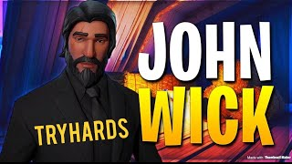 NEW JOHN WICK SKIN IS IN THE ITEM SHOP \\ koi gift kardo pls \\ Fortnite BR\\#fortniteindia