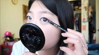 The Beauty Owl:  Everyday 얼짱 (Ulzzang)Best Face Makeup Thumbnail