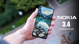 Nokia 3.4 - EVERYTHING YOU NEED TO KNOW!