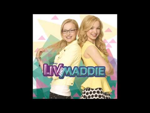 Liv and Maddie Theme Song (Full Version)