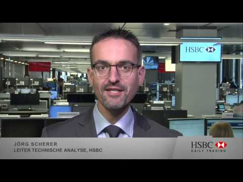 E.ON & Hang Seng China Enterprises: HSBC Daily Trading TV vom 14.02.2017