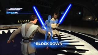 Kinect Star Wars - Gameplay [Part 01](Kinect Star Wars - Gameplay [Part 01] http://www.lucasarts.com/games/kinectstarwars/, 2012-03-31T16:32:15.000Z)
