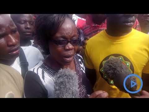 Vihiga boys High School student shot and killed by police in Kisumu