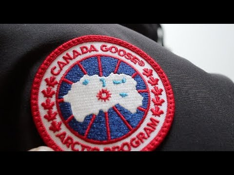 JUST SOLD MY CANADA GOOSE BORDEN BOMBER | FULL REVIEW