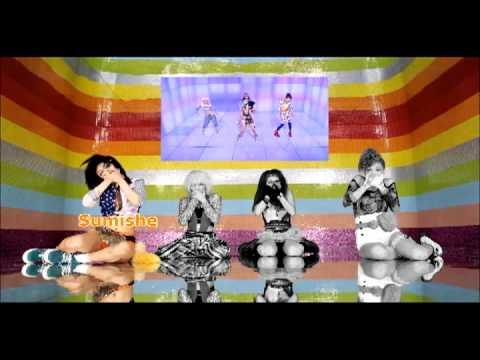 [APC] Breathe - Miss A (Group 2) [Collab]