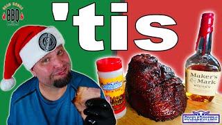 Pit Boss  Smoked Ham