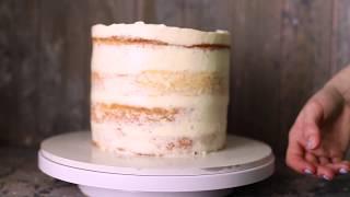 Класичний ягідний торт