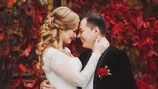 Свадьба в Тюмени от Свадебного Агентства Нового Уровня WP