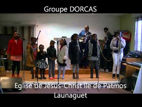 Groupe DORCAS de l'EJCIP